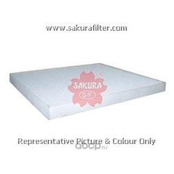 Фильтр салона (Sakura) CA2807
