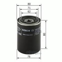 Масляный фильтр (Bosch) F026407005