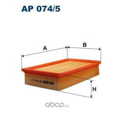 Фильтр воздушный Filtron (Filtron) AP0745