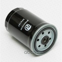 Фильтр топливный (Green Filter) KF0107