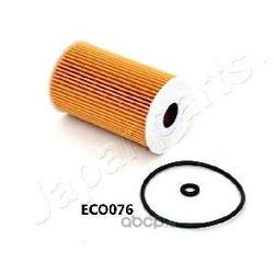 Масляный фильтр (Japanparts) FOECO076