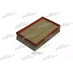 Фильтр воздушный Nissan Navara/Pathfinder 2.5 DCi/CDi 05- (PATRON) PF1452