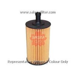 Фильтр масляный элемент (Sakura) EO11060