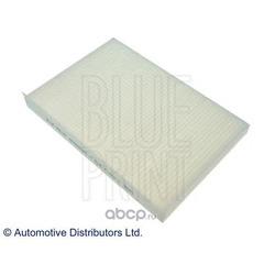 Фильтр, воздух во внутреннем пространстве (Blue Print) ADG02543