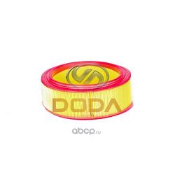 фильтр воздушный (DODA) 1110010073