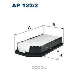 Воздушный фильтр (Filtron) AP1222