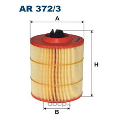 Фильтр воздушный Filtron (Filtron) AR3723