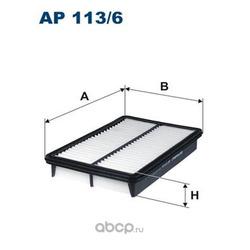 Воздушный фильтр (Filtron) AP1136