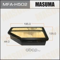 Фильтр воздушный (Masuma) MFAH502