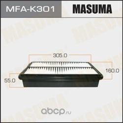 Фильтр воздушный (Masuma) MFAK301