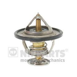 Термостат, охлаждающая жидкость (Nipparts) J1535013