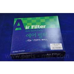 Воздушный фильтр (Parts-Mall) PAC044