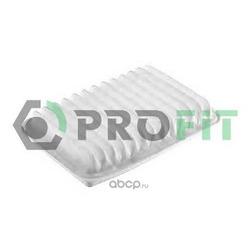 Воздушный фильтр (PROFIT) 15122633