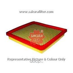 Фильтр воздушный (Sakura) A1734