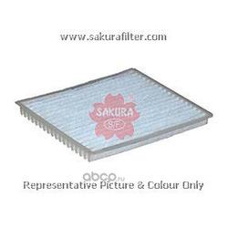 Фильтр салона (Sakura) CA3300