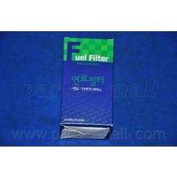 Топливный фильтр (Parts-Mall) PCF057