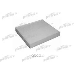 Фильтр салона PEUGEOT: 4007 2.2HDI07-, CITROEN: C-CROSSER 2.2HDI 07- (PATRON) PF2149
