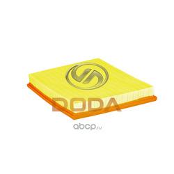 фильтр воздушный (DODA) 1110010044
