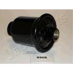 Топливный фильтр (Japanparts) FC590S