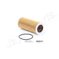 Фильтр масляный двигателя (Japanparts) FOECO111