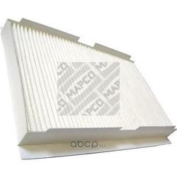 Фильтр, воздух во внутренном пространстве (Mapco) 65414