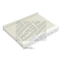 Фильтр, воздух во внутренном пространстве (Mapco) 65011