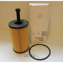 Масляный фильтр (Peugeot-Citroen) 1109AN