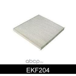Фильтр, воздух во внутреннем пространстве (Comline) EKF204