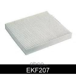 Фильтр, воздух во внутреннем пространстве (Comline) EKF207