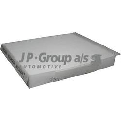 Фильтр вентиляции салона / OPEL Meriva (JP Group) 1228101400