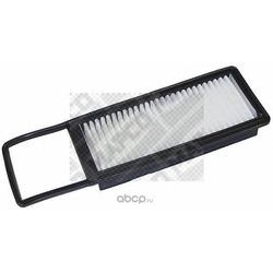 Воздушный фильтр (Mapco) 60470