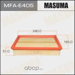 Фильтр воздушный (Masuma) MFAE405