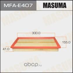 Фильтр воздушный (Masuma) MFAE407