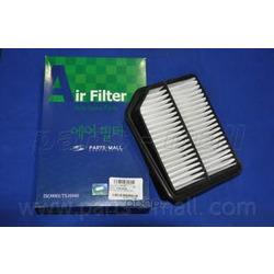 Воздушный фильтр (Parts-Mall) PAM028