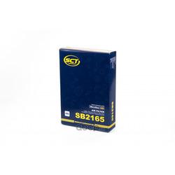 Воздушный фильтр (SCT) SB2165