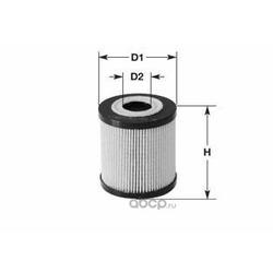 Масляный фильтр (Clean filters) ML045A