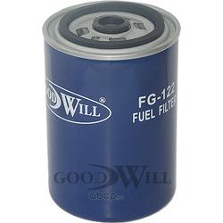 Фильтр топливный (Goodwill) FG122