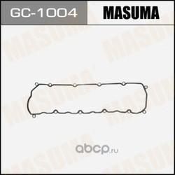 Прокладка клапанной крышки (Masuma) GC1004