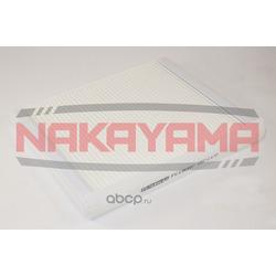 салонный фильтр (NAKAYAMA) FC190NY