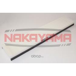Фильтр, воздух во внутренном пространстве (NAKAYAMA) FC170NY