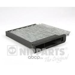 Фильтр, воздух во внутренном пространстве (Nipparts) N1341024