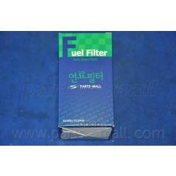 Топливный фильтр (Parts-Mall) PCG045
