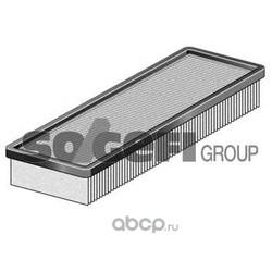 Воздушный фильтр (PURFLUX) A781
