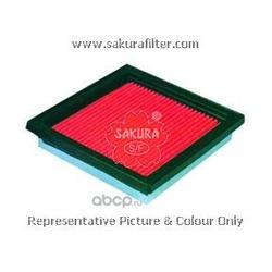 Фильтр воздушный (Sakura) A1832