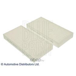 Фильтр, воздух во внутреннем пространстве (Blue Print) ADH22510