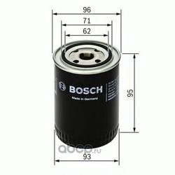 Масляный фильтр (Bosch) 0451103004