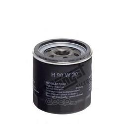 Масляный фильтр (Hengst) H90W20