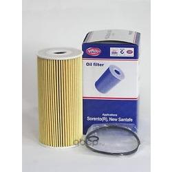 Фильтр масляный (Hyundai-KIA) 263202F000