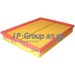 Фильтр воздушный / OPEL Vectra-B 2.0DTL,DTH/2.2DTR (JP Group) 1218600200