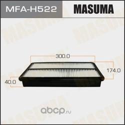 Фильтр воздушный (Masuma) MFAH522